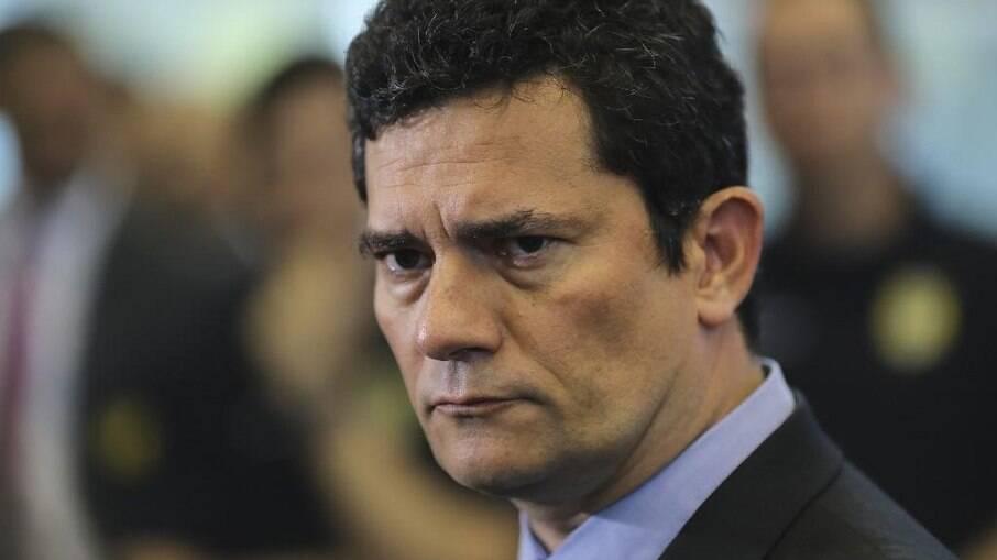 Ex-juiz Sergio Moro