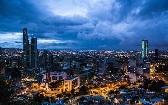 Bogotá já foi eleita o melhor destino turístico LGBT+ em 2017