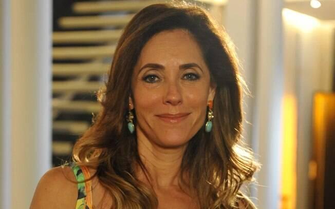 Tereza Cristina Fina Estampa