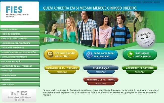 MEC apontou que a atual gestão de Temer encontrou o Fies sem orçamento para o pagamento dos agentes financeiros