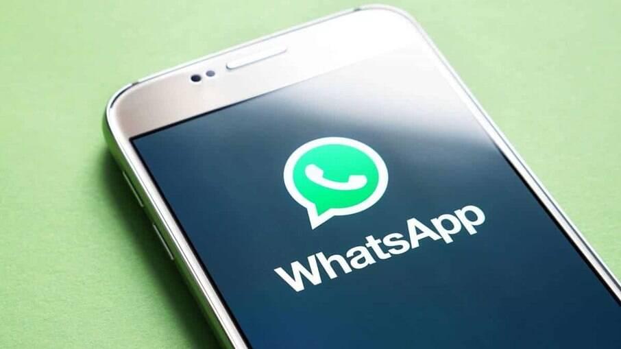 WhatsApp clonado rende processo