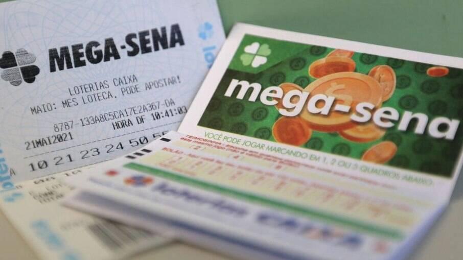 Mega-Sena: ganhador de R$ 76 milhões ainda não buscou o prêmio