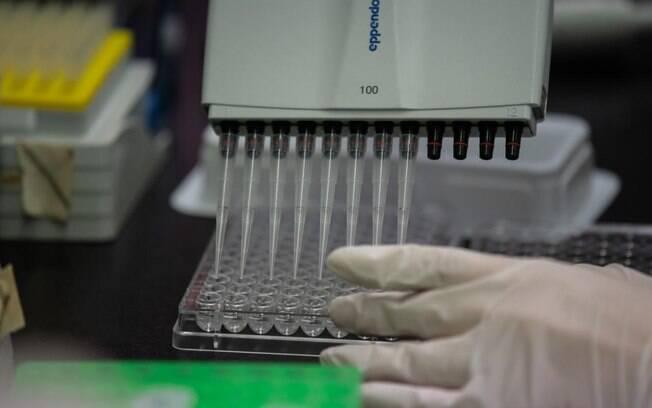 Boletim informa novos casos confirmados de coronavírus no Brasil