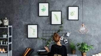 Conheça as cores da décor para casa e seus significados