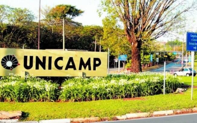 Universidade Estadual de Campinas, em Campinas (SP). Foto: iG Paulista