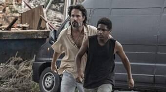 Filme da Netflix com Rodrigo Santoro será exibido em Veneza