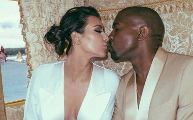 internet compara Kanye West com filme