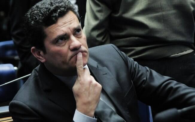 Juiz federal Sérgio Moro vinha sendo o responsável pelos processos da Lava Jato na primeira instância