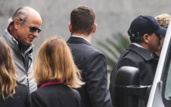 Mensagens de Otávio revelaram o assédio que o empreiteiro recebia de políticos, sobretudo de Cunha