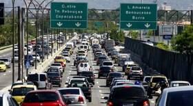 Veja 5 coisas ligadas aos carros que existem apenas no Brasil
