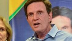 Crivella lidera pesquisa com 27% das intenções de voto, diz Ibope