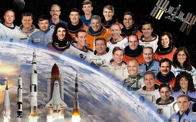 Rótulo vai homenagear os 25 astronautas que nasceram em Ohio