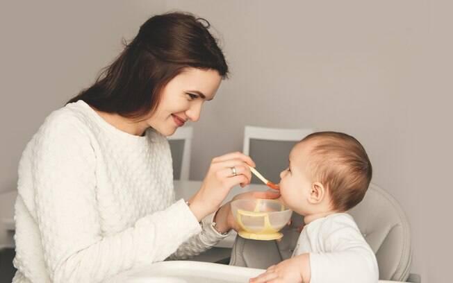 OMS identificou altos níveis de açúcar e comercialização inadequada de alimentos para bebês  em quatro países