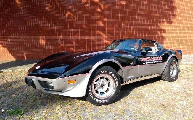 Chevrolet Corvette: Desde sempre um dos esportivos norte-americanos mais icônicos e grande referência no mundo