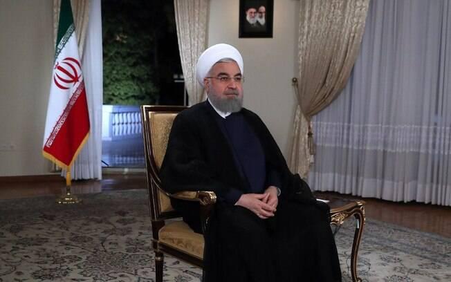 Saída do Irã acontece exatamente um ano depois da retirada dos Estados Unidos