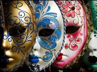 O carnaval é conhecido como uma festa pagã