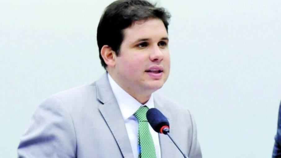 Hugo Motta (Republicanos-PB) será responsável pela PEC dos Precatórios na Câmara dos Deputados