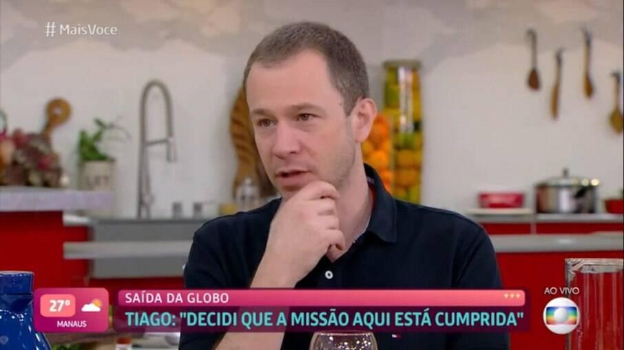 Tiago Leifert no