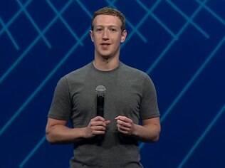 Rede social de Mark Zuckerberg, Facebook mudou o funcionamento da sua linha do tempo