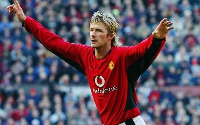 Meia ficou famoso no Manchester United e  atuou na equipe até 2003, faturando um título da  Liga dos Campeões e seis títulos no Inglês