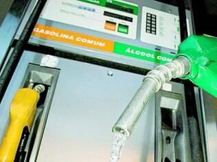 Mistura de álcool na gasolina só deve subir depois de março