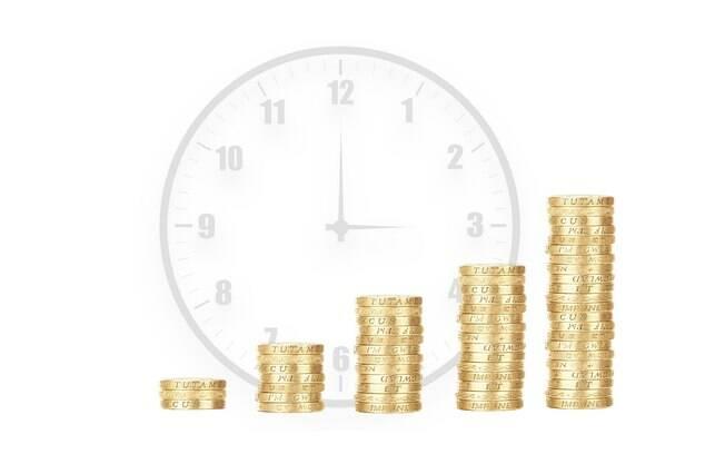 Juros dos empréstimos recuam em fevereiro, diz BC