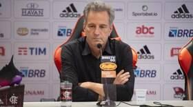 Presidente do Flamengo pode ser preso por prejuízo de R$ 100 milhões