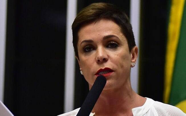 Em nota divulgada após a deflagração da operação, Cristiane Brasil disse que é vítima de perseguição política