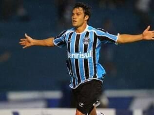 Levir não quer atacante do Grêmio no Galo