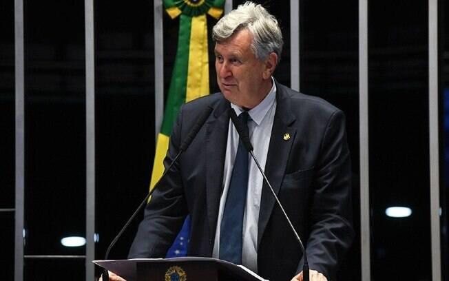 Senador Luis Carlos Heinze (PP-RS)