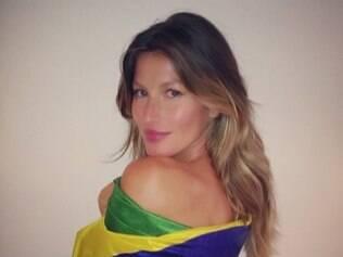 Gisele Bündchen abre primeira unidade de sua marca no Brasil