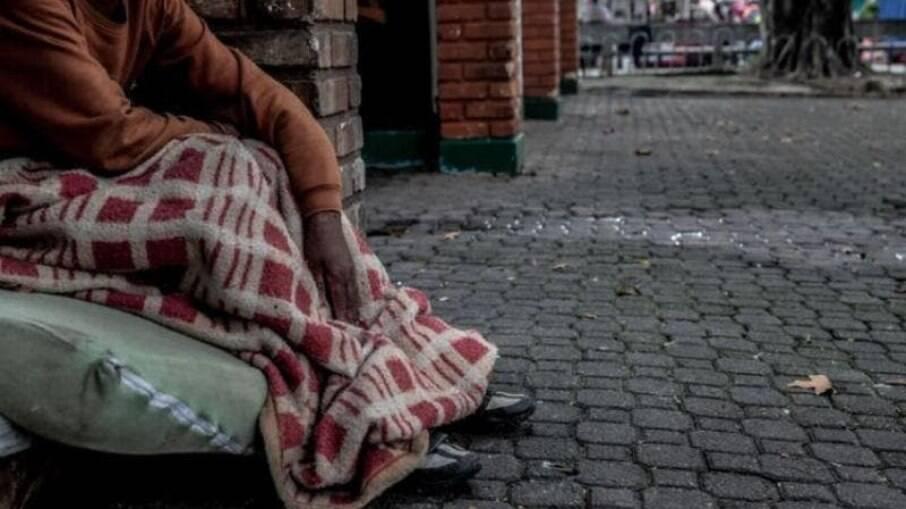 Prefeitura de São Paulo pretende construir apartamentos de 12 metros quadrados para população em situação de rua
