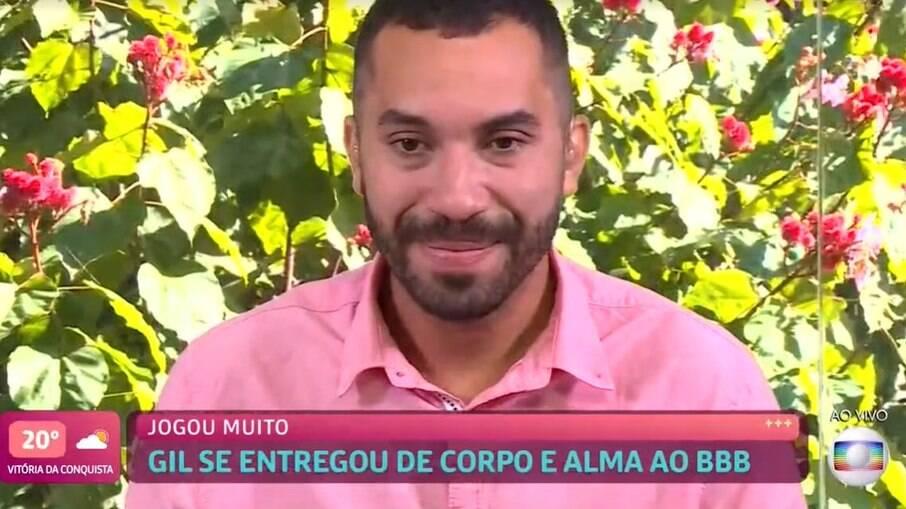 Gilberto Nogueira