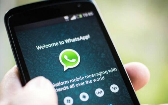 WhatsApp para Android também ganha álbuns de fotos