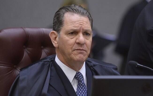 João Otávio de Noronha faz parte do chamado grupo de risco.