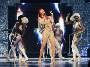 Cher, diva gay com 50 anos de carreira