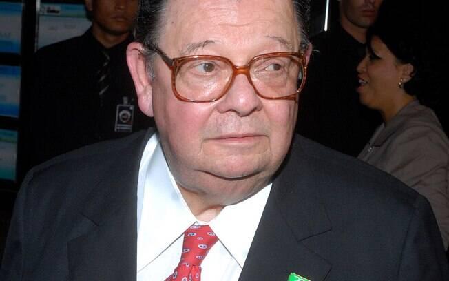 Delfim Netto foi citado nas investigações da Lava Jato na delação premiada de ex-executivo da Andrade Gutierrez