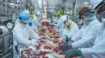 Arábia Saudita retoma importações de carne bovina do Brasil