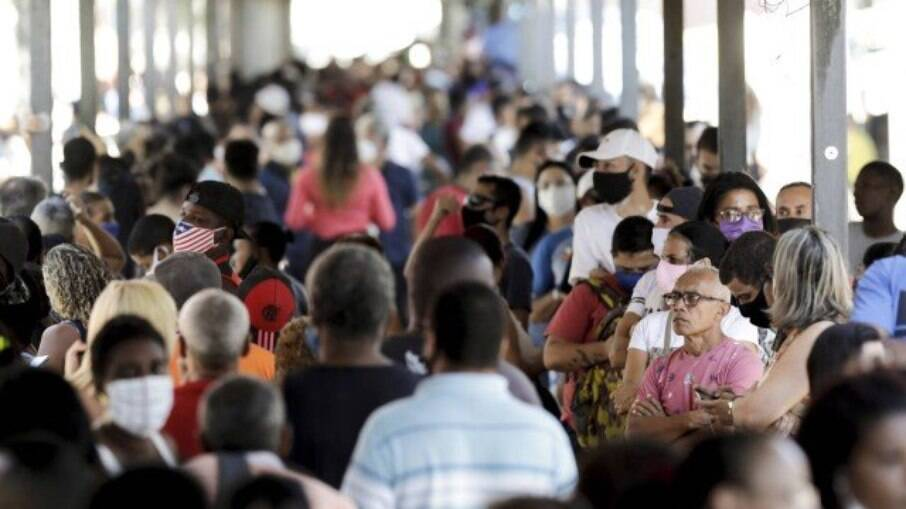 Auxílio emergencial teve seus últimos pagamentos em dezembro de 2020