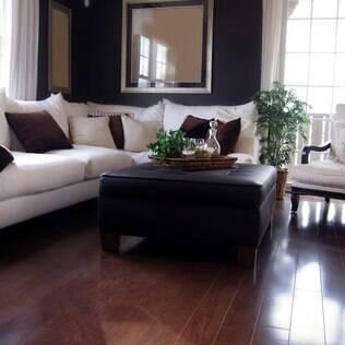 Reorganize sua casa e deixe os ambientes mais harmoniosos e acolhedores. Livres de tudo que é 'pesado'