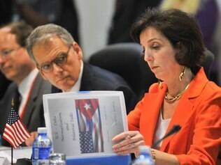 EUA e Cuba realizam reunião em Havana buscando uma reaproximação histórica