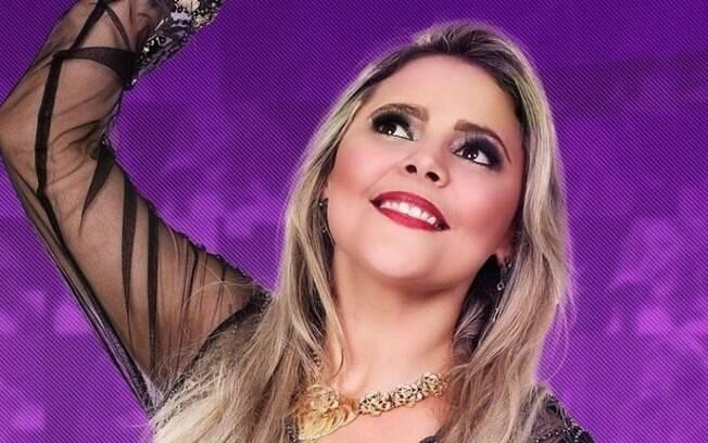 A cantora de forró Eliza Clívia falaceu em um acidente de carro na última sexta-feira (16 de junho)