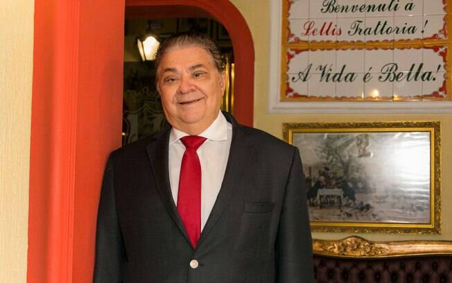 João Lellis