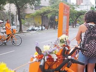 Capital tinha até ontem quatro postos de aluguel de bicicletas