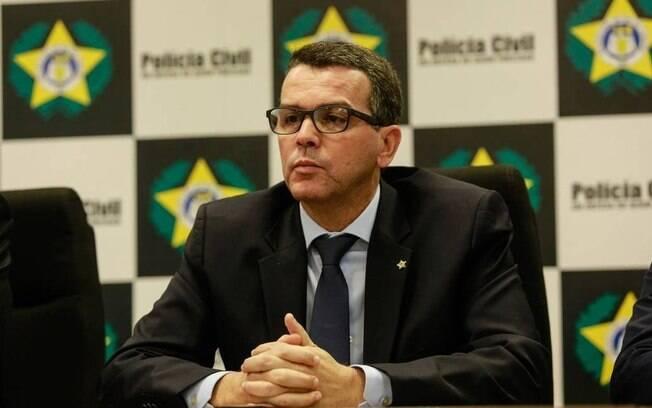 Rivaldo Barbosa, ex-chefe da Polícia Civil do Rio, virou réu por crimes de fraudes em licitação