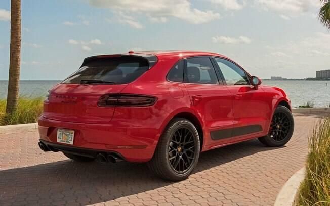 Porsche Macan GTS  conheça o SUV indomável de R  500 mil - Testes - iG 56e441b670