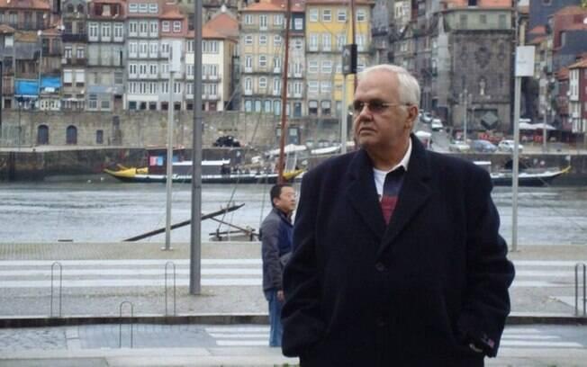 jornalista José de La Penã