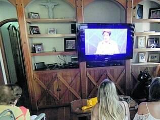 Para a família Braga Valadão, Dilma foca mais ataque do que propostas