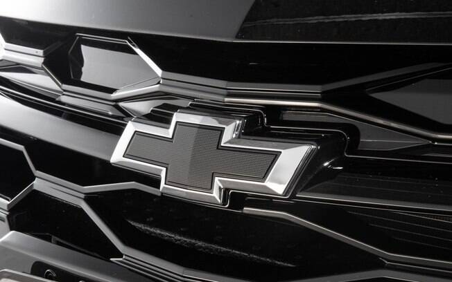 Chevrolet Onix Plus Midnight