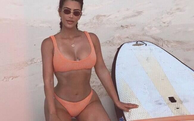 De acordo com Melissa Alcantara, personal de Kim Kardashian, uma das partes mais importantes na hora de exercitar as pernas e o bumbum é não fazê-lo todos os dias para que os músculos tenham tempo de descansar e crescer